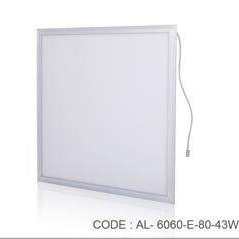 Ceiling LED panels
